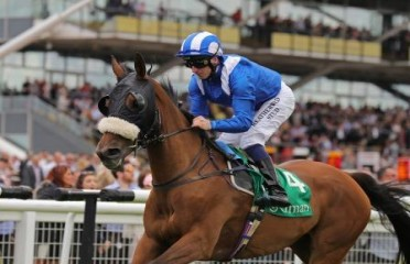 The Royal Cavalry of Oman Clarendon Stakes