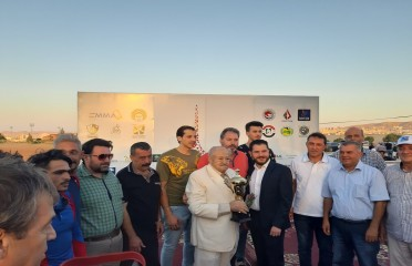 5th  Arabian Horse Race  2019- Race no 6