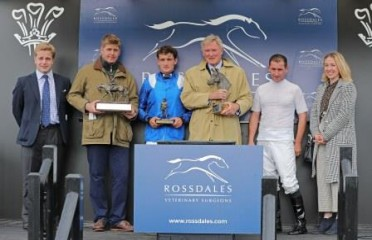 Rossdales Veterinary Surgeons Diamond Anniversary Handicap Stakes