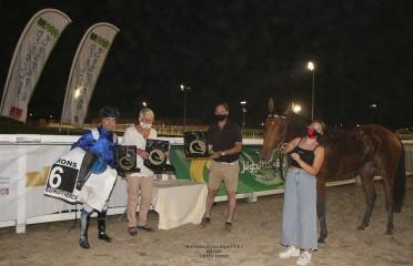 Wathba Stallions Cup III
