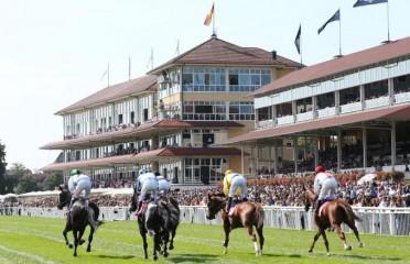 Baden-Baden-Iffezheim ( Listed PA Race )