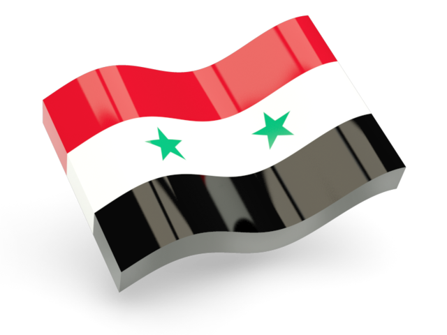 SYRIAN REPUBLIC