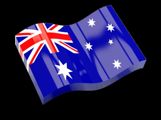 AUSTRALIA - AARC